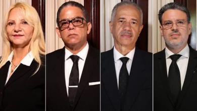 Photo of Tribunal Constitucional ya cuenta con 4 nuevos jueces.