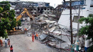 Photo of Piden sancionar las empresas involucradas e indemnizar a las víctimas de la explosión en Polyplas.