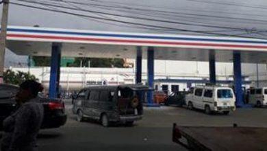 Photo of Las chispas en un vehículo que se abastecía de gas provoca pánico en Villas Agrícolas