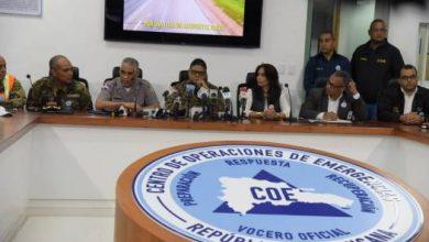 Photo of Operativo preventivo de fin de año se iniciará el domingo