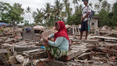 Photo of Reanudan la búsqueda de al menos 154 desaparecidos por el tsunami en Indonesia