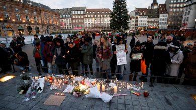 Photo of Tres ciudadanos trataron de detener al terrorista de Estrasburgo