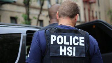 Photo of ICE arresta narcotraficante haitiano en Pensilvania se había escapo de una cárcel de Canadá