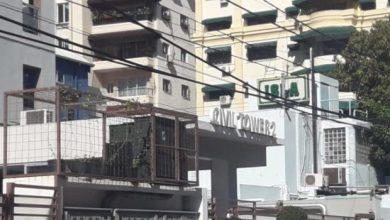 Photo of Matan hombre cuando supuestamente intenta entrar a una torre residencial
