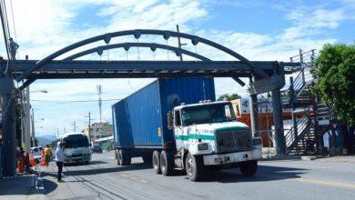 Photo of Desde mañana los camioneros deberán transitar por la derecha.