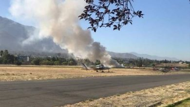Photo of Se cae avioneta en San Rafael del Yuma.