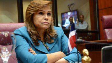 Photo of Fallece el esposo de la senadora Sonia Mateo.