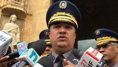 Photo of Ney Aldrin Bautista dice que tiene ojeras de trabajar para fortalecer Policía.