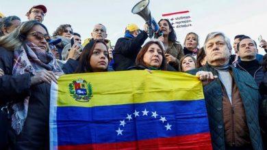 Photo of ONU: Más de 350 manifestantes detenidos esta semana en Venezuela.
