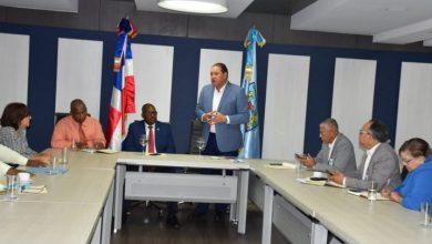 Photo of CAASD agiliza acciones para ejecutar nuevo sistema sanitario en Invivienda.