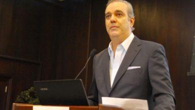 Photo of Abinader propone cadena perpetua para casos como el de «Chaman Chacra»
