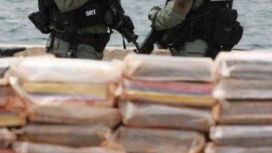 Photo of Apresan a cuatro dominicanos con 90 kilos de cocaína en costa de Puerto Rico