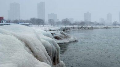 Photo of Ola de frío extremo deja al menos seis muertos y paraliza el norte de Estados Unidos