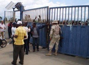 Photo of Piden mayor vigilancia en frontera dominico-haitiana tras muerte dos personas.