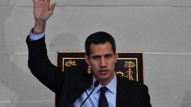Photo of Guaidó designa representantes diplomáticos en una decena de países