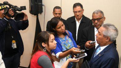 Photo of Ministro de Economía asegura suministro de combustibles de RD no solo proviene de Venezuela
