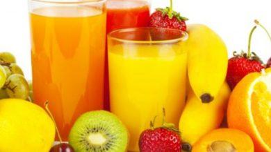 Photo of Por qué tomar jugos naturales no es tan bueno para la salud «y cómo hacerlos más saludables»