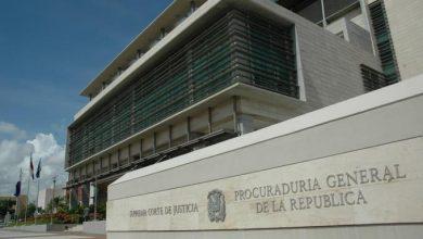 Photo of Consejo superior del Ministerio Público suspende fiscal titular de Barahona