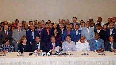 Photo of Reinaldo: El PLD necesita otro candidato distinto a Leonel y Danilo