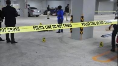 Photo of Hombre mata a su pareja y se suicida en parqueo de Caribe Tours