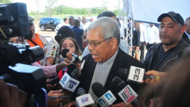 Photo of Arzobispo Ozoria pide mano de hierro contra delincuencia.