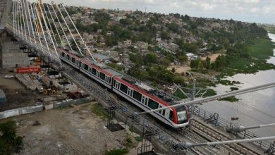 Photo of Familias que cedieron terrenos para Metro de Santo Domingo aún esperan viviendas.