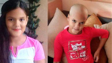 Photo of Le niegan visa a niña dominicana que sufre de leucemia y se queda sin cuidado especial.