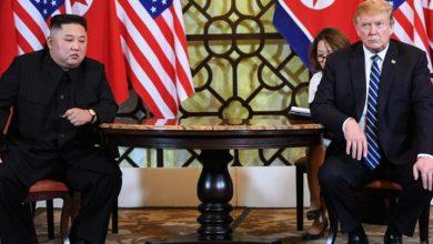 Photo of La cumbre entre Trump y Kim Jong-un concluye abruptamente sin acuerdo.
