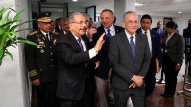 Photo of Presidente Danilo inicia viaje a Roma para participar en Fondo Internacional de desarrollo Agrícola.