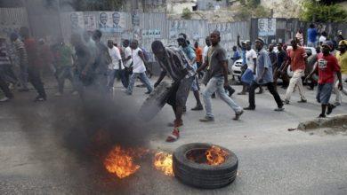Photo of La CIDH advierte que la violencia es peor en Haití.