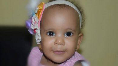 Photo of Bebé Litzy Amahia es dada de alta de hospital en Islas Caimán