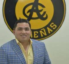 Photo of Ángel Ovalles es el nuevo gerente general de las Águilas Cibaeñas