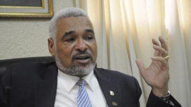 Photo of Camacho: A la Junta no le toca decidir asuntos financieros