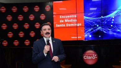 Photo of Claro anuncia que invertirá en tres años RD$57 mil millones