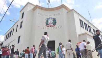 Photo of Por tumbe de drogas, dejan sin funciones a comandante de la dotación policial de San Cristóbal