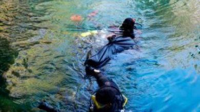 Photo of Recuperan cuerpo de uno de los buzos italianos desaparecidos en laguna Dudúc