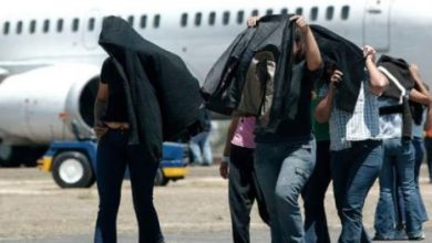 Photo of 243 dominicanos han sido deportados de EEUU en lo que va del año