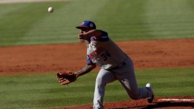 Photo of República Dominicana vence a Puerto Rico en inicio Serie del Caribe