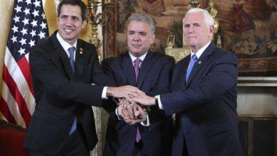 Photo of EEUU impone nuevas sanciones a Venezuela