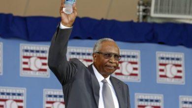 Photo of Murió Frank Robinson, leyenda y pionero del béisbol de Grandes Ligas