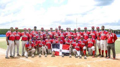 Photo of República Dominicana se llevó el oro en Brasil