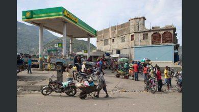 Photo of Continúa crisis eléctrica en Haití por nuevo retraso en llegada de gasolina