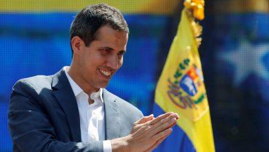 Photo of Guaidó designa a Eusebio Carlino como embajador en República Dominicana