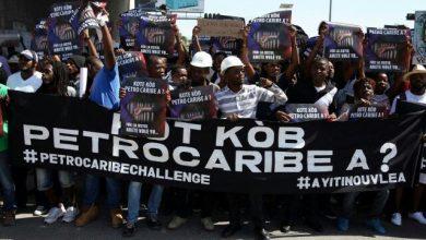 Photo of Haití inicia acciones judiciales contra malversación de fondos de Petrocaribe