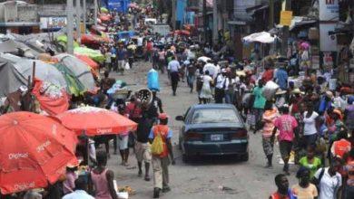 Photo of Actividades se reanudan parcialmente en Haití pero persiste la tensión