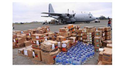 Photo of Destinan casi 80 millones de dólares en ayuda humanitaria para Venezuela