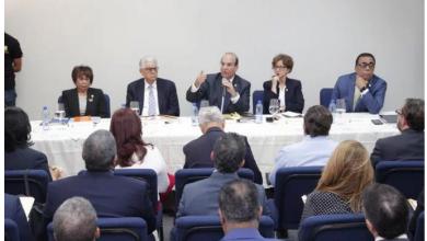 Photo of JCE sobre primarias: «Se harán ajustes que no comprometan calidad e integridad»