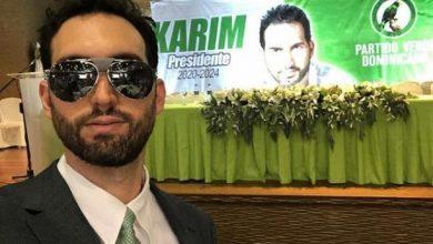 Photo of Vídeo: Karim Abú Naba'a propone legalizar y un muro digital en la forntera