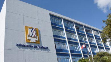 Photo of Ministerio de Trabajo reitera el miércoles no se labora