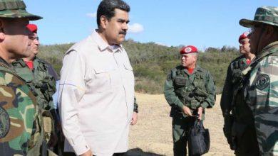 Photo of Venezuela cierra comunicación aérea y marítima con Aruba, Bonaire y Curazao